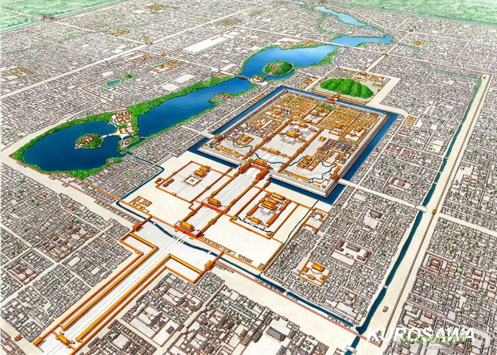 Скачать мод на карту города в майнкрафт