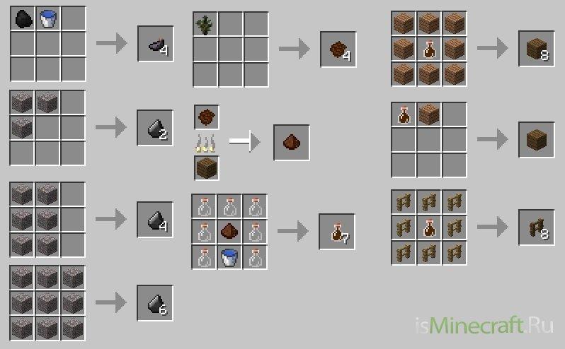 Как создать сервер в маинкрафте 125