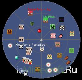 RadarBro [1.2.5]