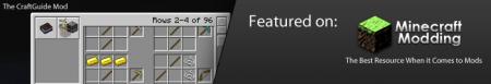 CraftGuide v1.4.4 [1.2.5]