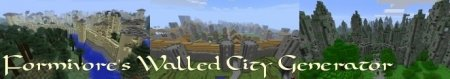 Walled City Generator [1.2.5]