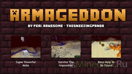 Armageddon Mod [1.2.5]