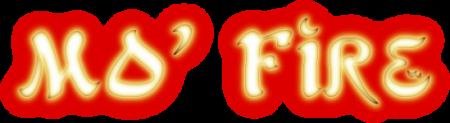 Mo'Fire v1.2 [1.2.5]