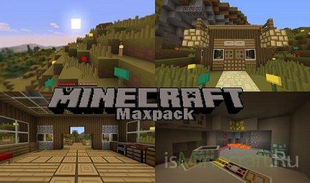 Maxpack (v1.5)