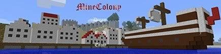 MineColony vRC19 [1.2.5]