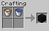 [1.2.5] Craft Obsidian