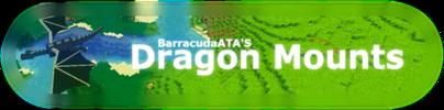 Dragon Mounts v0.82 [1.2.5]
