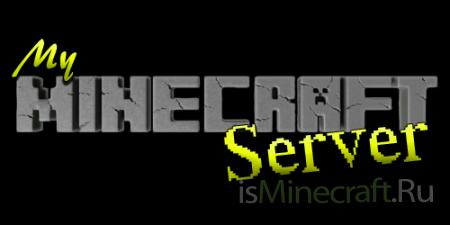 Готовый сервер + клиент Minecraft 1.2.5 с модами v0.1