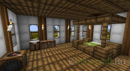 Good Morning Craft - Текстуры для Minecraft 1.2.5