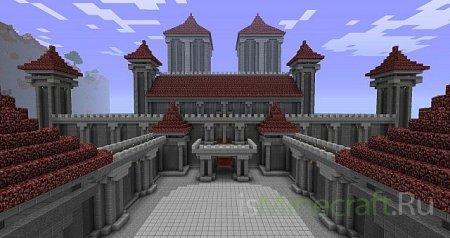 [Карта] Королевский дворец