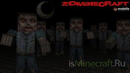 ZombieCraft v2.23