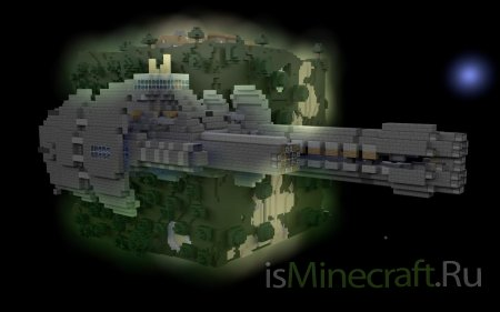 [Карта] Проект Немезида - Falcon II