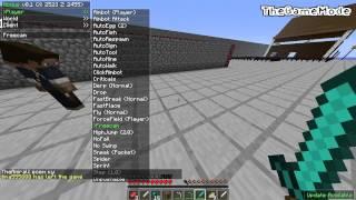 Nodus 8.1 для MineCraft 1.2.5