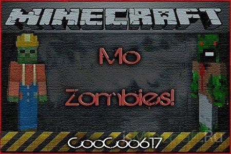 [1.2.5] Mo' Zombies! [V1.2]