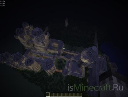 [Карта] Hogcraft