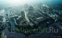 Showcase: Winterfell - Великолепный громадный замок