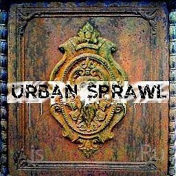Urban Sprawl [64x]