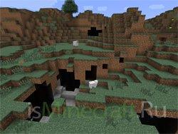 ����� �������� � Minecraft 1.5