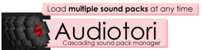 Audiotori [1.5.1]