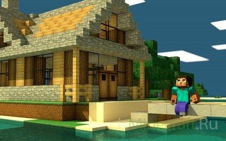 Обновление Minecraft 1.5.2