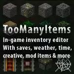 [1.5.2] TooManyItems