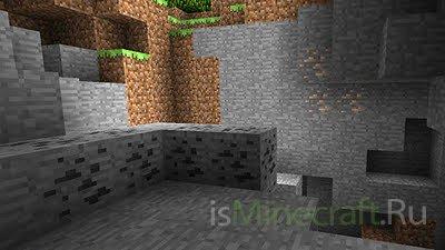 Где найти ресурсы в Minecraft (+видео)