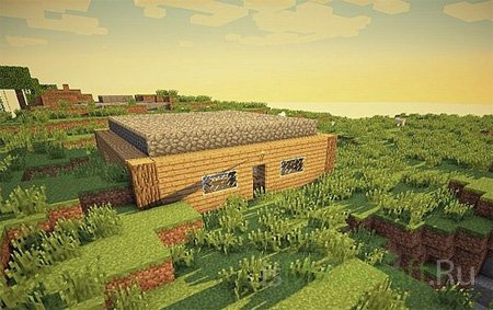 Instant House [1.6.2]