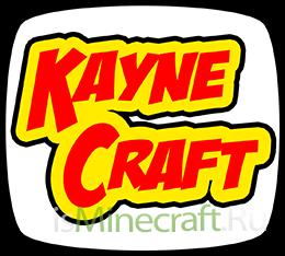 KayneCraft [64x][1.6.1]