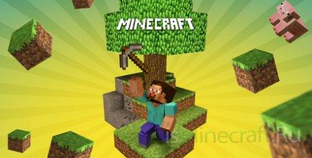 Лучшие сервера Minecraft с лаунчерами