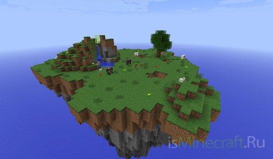 скачать карту Waka Islands - фото 4