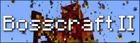 BossCraft 2 [1.6.2]