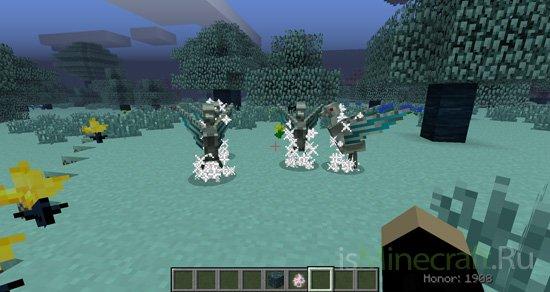 Minecraft как создать мод 162