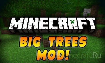 BigTrees [1.6.4]