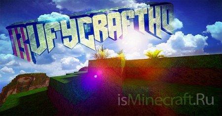 [1.7] BufyCraftHD [64x]