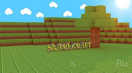 Swirl Craft [1.5.2] [16x]
