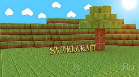 Swirl Craft [1.5.2] [16x]