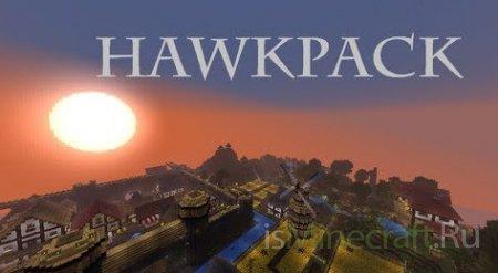 HawkPack [1.7.2] [32x]