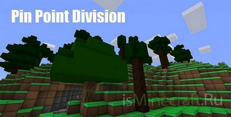 Pin Point Division [1.7.4] [16x]