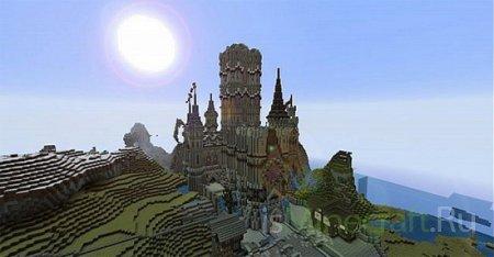 Everlight castle [Объекты]