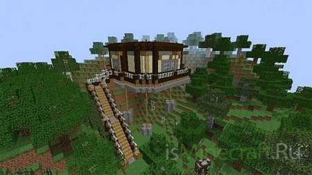 Mountain-House [1.7.4] [Объекты]