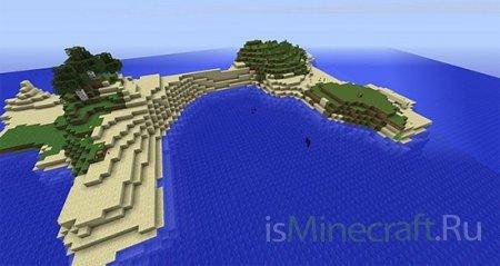 Survival Island [Карта]