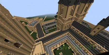 Hogwarts Castle [Карта]
