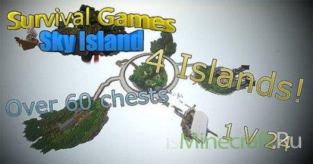 Sky-Island [Карта]