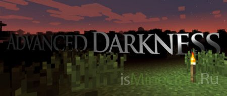 Advanced Darkness [1.6.4]