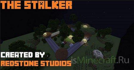 The Stalker [Карта] - мини игра для Minecraft