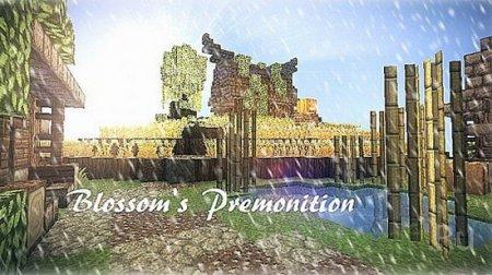 Blossom's Premonition [Карта]