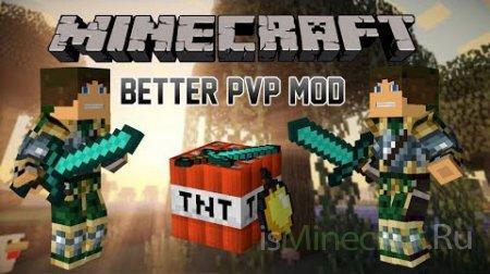 Better PvP [1.7.2]