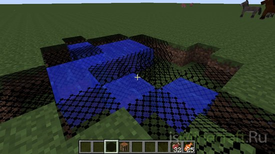 Fishing Nets [1.7.2]
