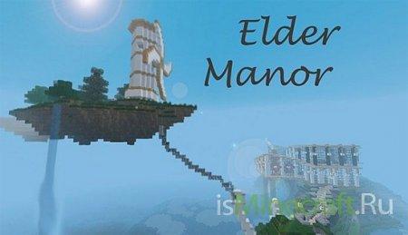 Elder Manor [Карта]