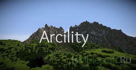 Arcility [1.7.5] [64x]